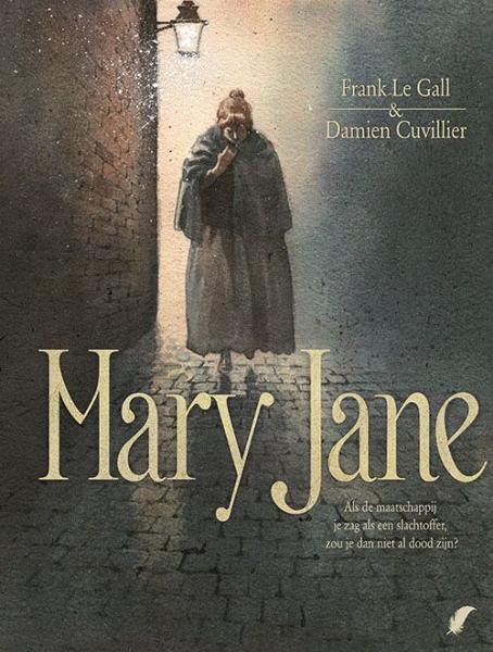 Mary Jane 1 Mary Jane