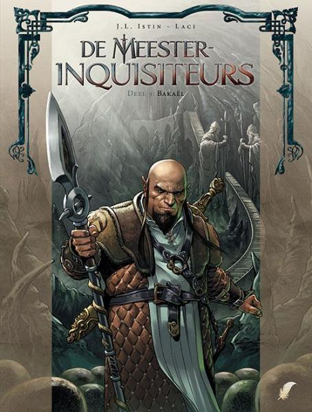 De meester-inquisiteurs 9 Bakaël