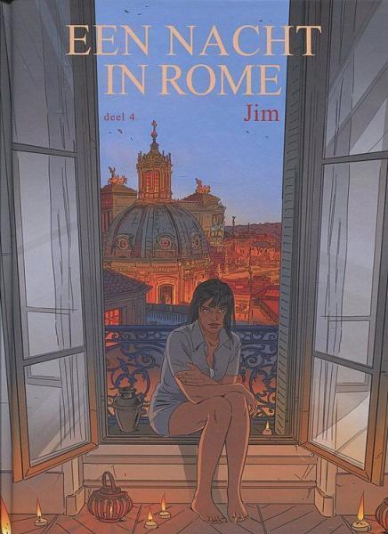 Een nacht in Rome 4 Deel 4
