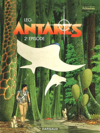 Antares 2 2e Episode