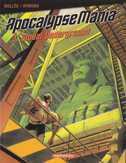 ApocalypseMania 3 Global underground