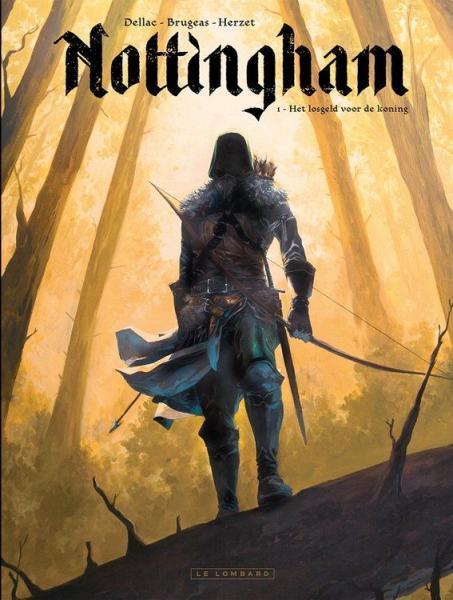 Nottingham 1 Het losgeld voor de koning
