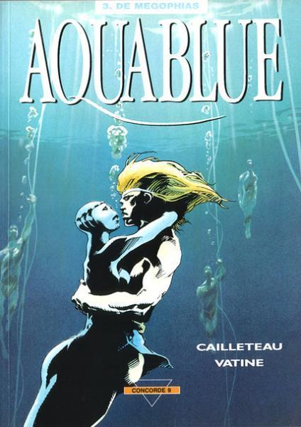 Aquablue 3 De Megophias