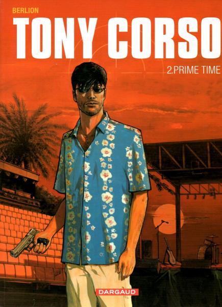 Tony Corso 2 Prime time