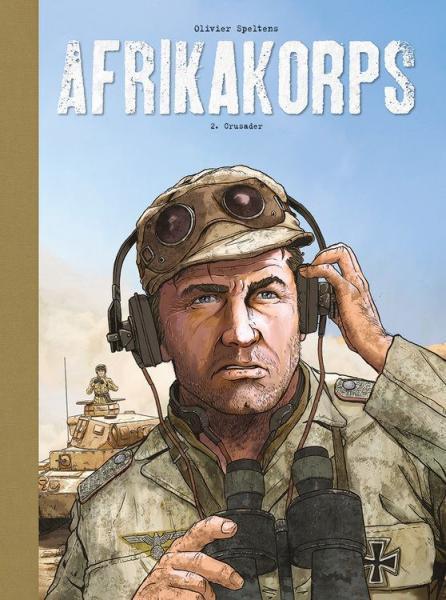 Afrikakorps 2 Deel 2