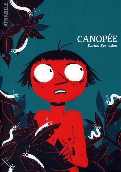 Canopée 1 Canopée
