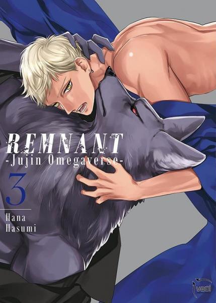 Remnant - Jujin Omegaverse 3 Tome 3