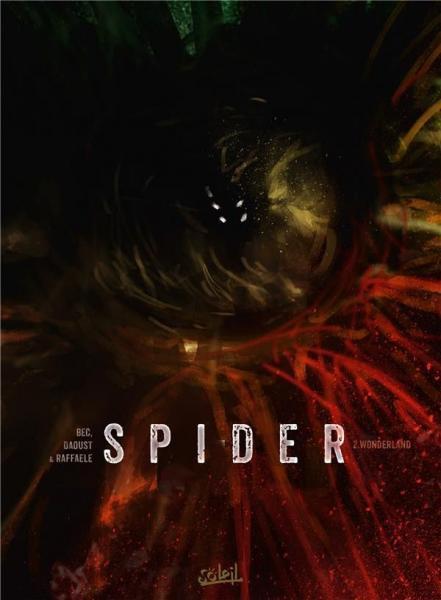 Spider (Raffaele) 2 Wonderland