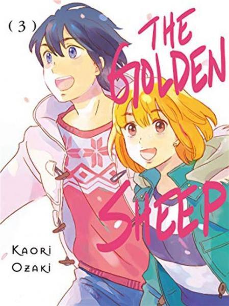 Golden Sheep 3 Tome 3