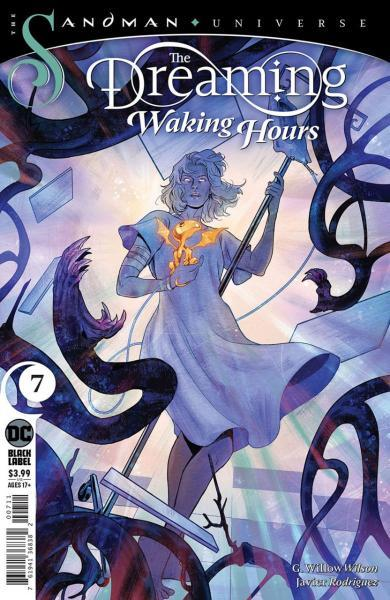 The Dreaming: Waking Hours 7 Intermezzo, Part 2