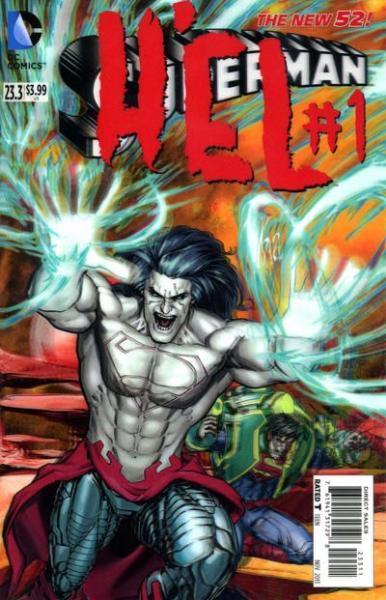 detective comics temp - te verplaatsen naar hoofdreeks B23.3 Recollection