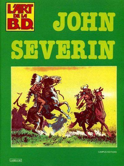 L' art de la B.D. 4 John Severin