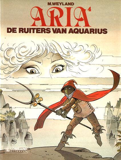 Aria 4 De ruiters van Aquarius