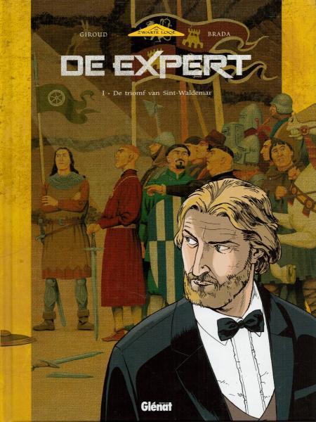 De expert 1 De triomf van Sint-Waldemar