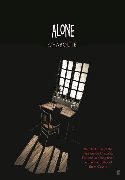 Tout Seul 1 Alone