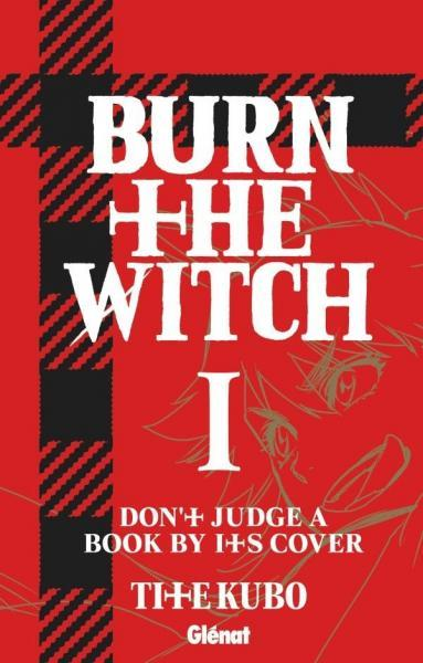 Burn the Witch 1 Tome 1