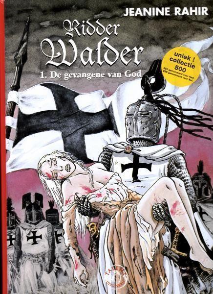 Ridder Walder 1 De gevangene van god
