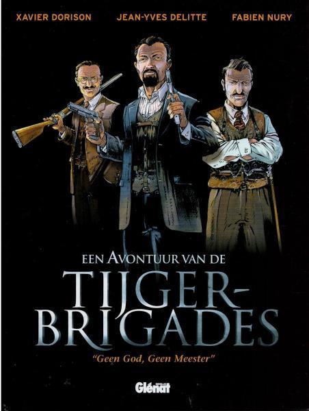 De Tijgerbrigades 1