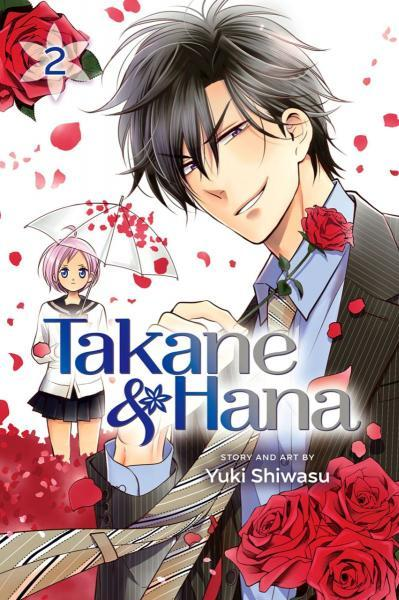 Takane & Hana 2 Volume 2