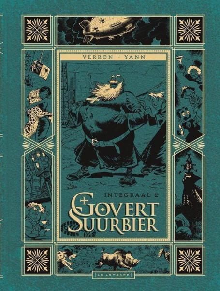 Govert Suurbier INT 2 Integraal 2