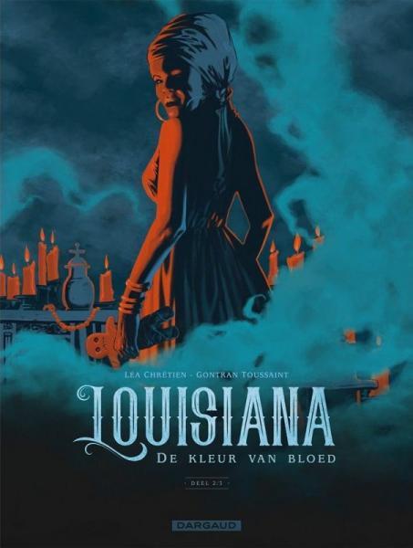 Louisiana 2 De kleur van bloed
