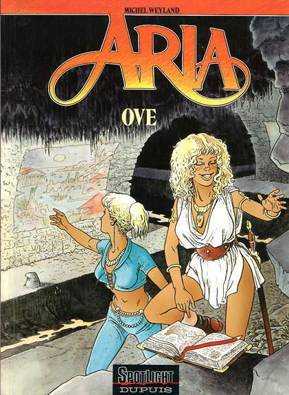 Aria 16 Ove