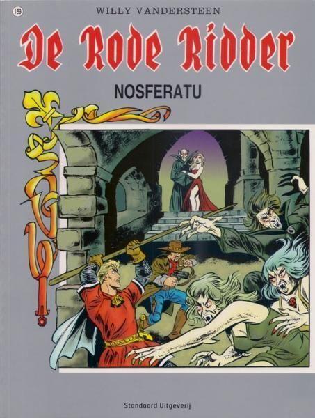 De Rode Ridder 189 Nosferatu