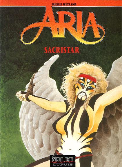 Aria 19 Sacristar