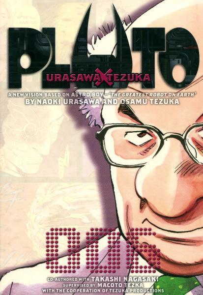 Pluto: Urasawa x Tezuka 6 Vol. 006