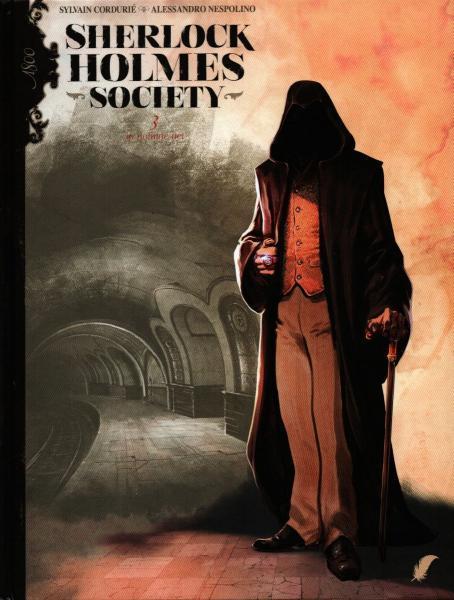 Sherlock Holmes - Society 3 In nomine dei