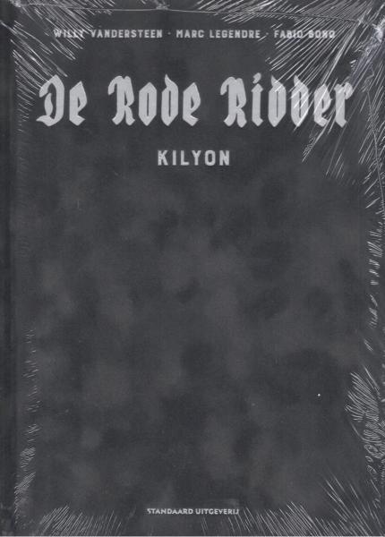 De Rode Ridder 269 Kilyon