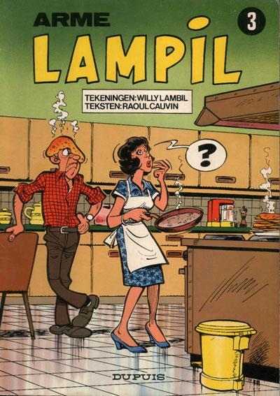 Arme Lampil 3 Deel 3