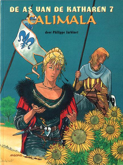 De as van de Katharen 7 Calimala