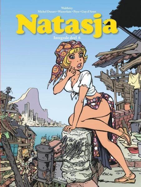 Natasja INT 6 Integrale deel 6