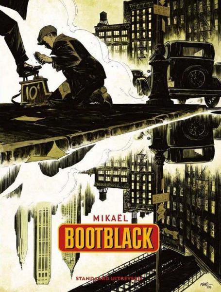 Bootblack (Standaard) 1 Bootblack