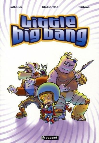 Little big bang INT 1 Little big bang