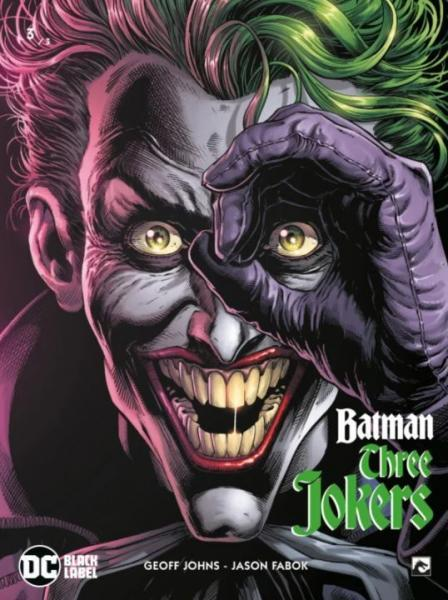 Batman: Three Jokers 3 Deel 3