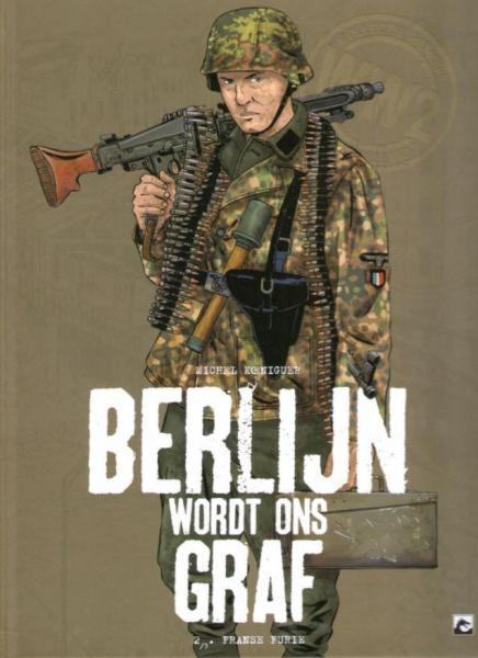 Berlijn wordt ons graf 2 Franse furie