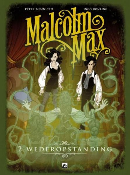 Malcolm Max 2 Wederopstanding