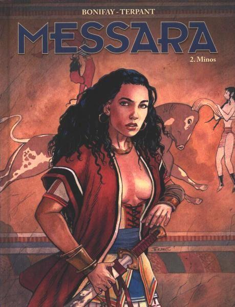 Messara 2 Minos