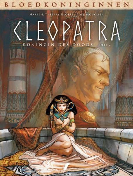 Cleopatra - Koningin des doods 2 Deel 2