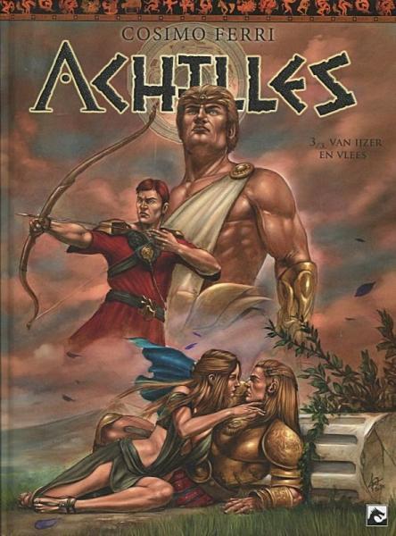Achilles 3 Van ijzer en vlees