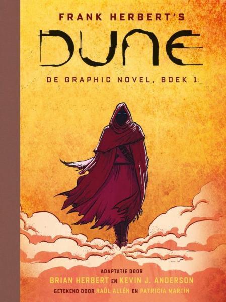 Dune - De graphic novel 1 Boek 1