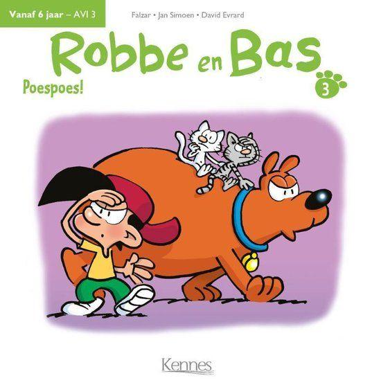 Robbe en Bas 3 Poespoes