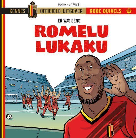 De Rode Duivels - Er was eens 2 Romelu Lukaku