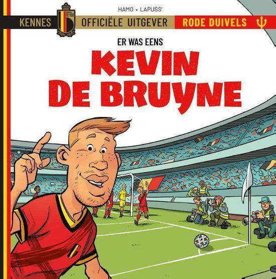 De Rode Duivels - Er was eens 3 Kevin De Bruyne