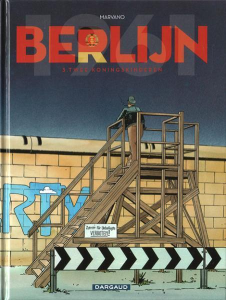 Berlijn (Marvano) 3 Twee koningskinderen