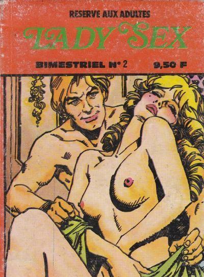 Lady Sex 2b L'homme loup