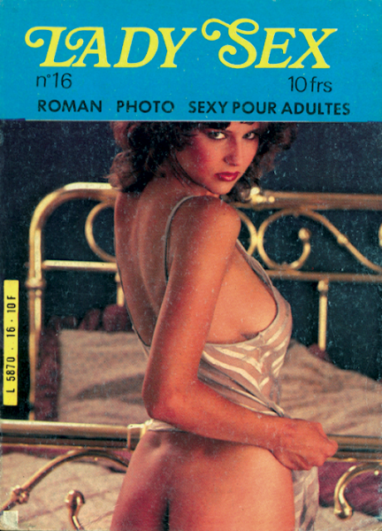 Lady Sex 16 Tome 16
