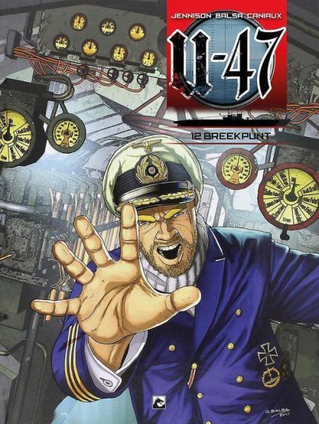 U.47 12 Breekpunt